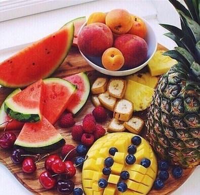 妊娠中果物おすすめ