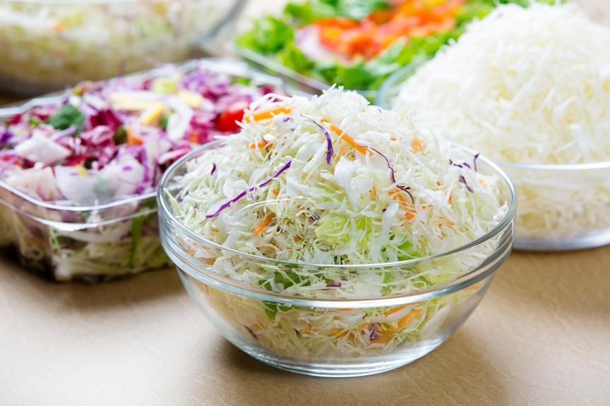 カット野菜で家事の時短が可能