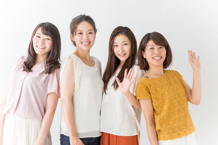 日本全国のワーママさんはみんな仲間