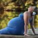 妊娠10ヵ月目臨月